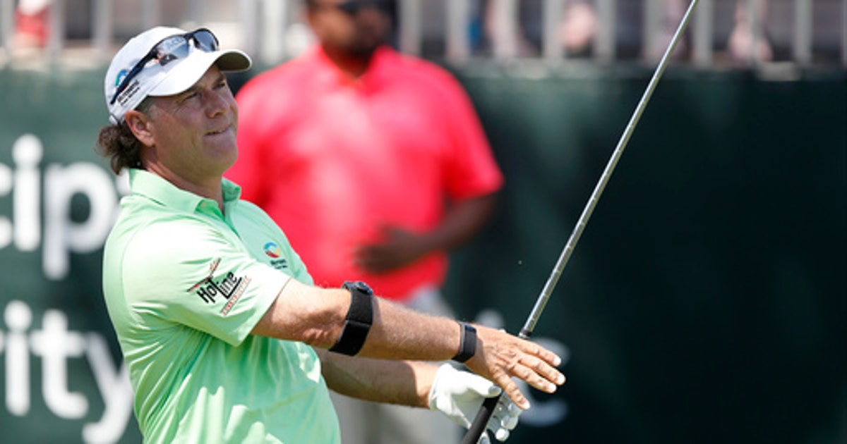 Bernhard Langer looks to conquer vexing Iowa course