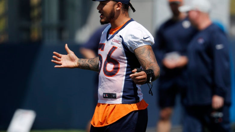 Broncos' Shane Ray optimistic 4th surgery will be the fix