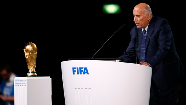 The Latest: Injured Salah to miss Egypt's World Cup opener