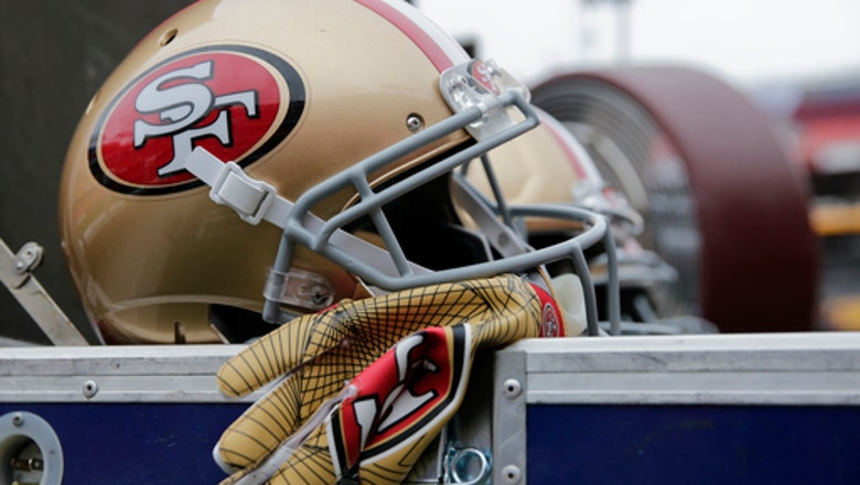 Keith Fahnhorst, 49er tackle who won 2 titles, dies at 66