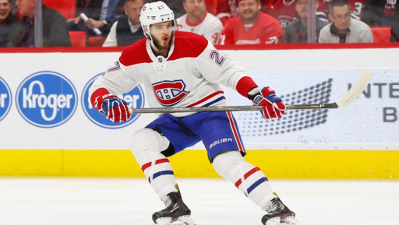 Domi, Galchenyuk eager for fresh starts with new teams