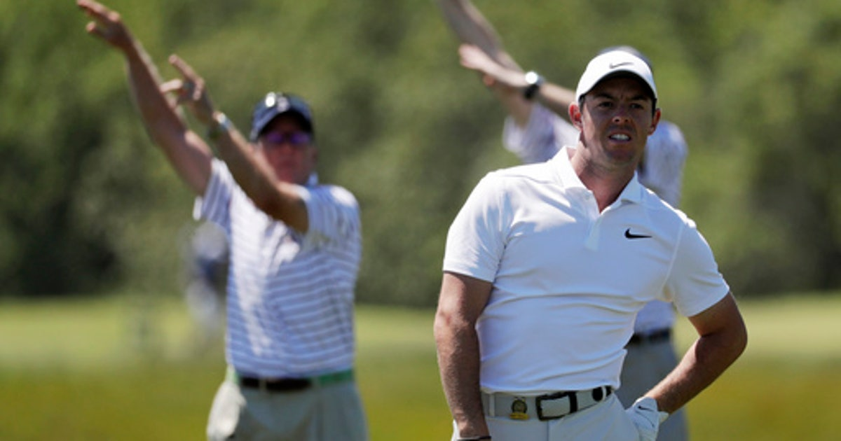 Spieth, others try to bounce back after missing US Open cut