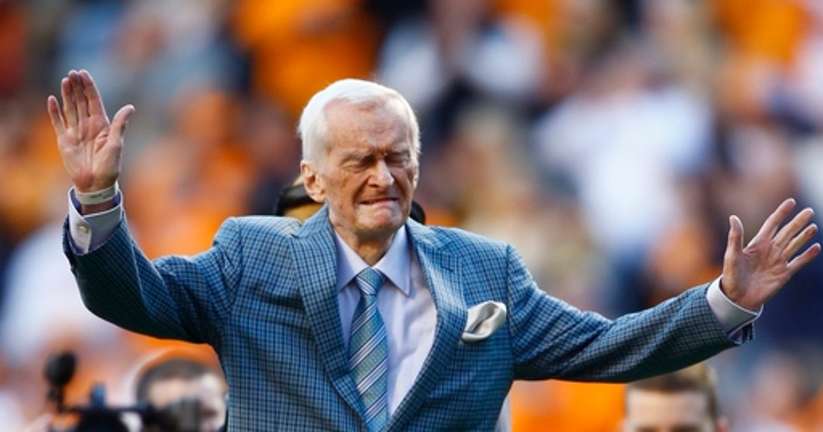 Longtime Tennessee broadcaster John Ward dies at 88