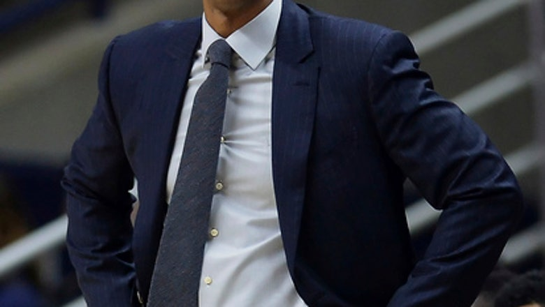 UConn: Ollie fired for impermissible contact, workouts