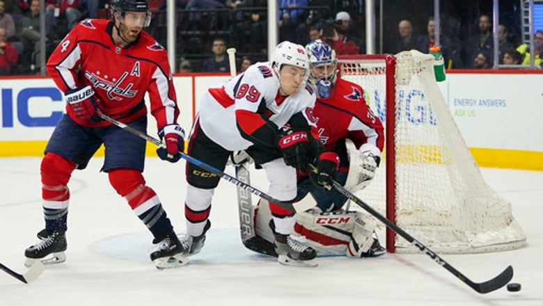 AP source: Avalanche put Orpik on buyout waivers