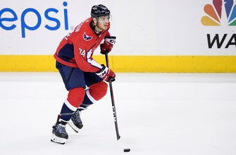Carlson signing is first domino to fall in NHL free agency