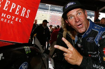 Winner's Weekend: Clint Bowyer – Michigan
