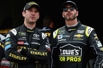 Which drivers are in a must-win situation with ten races to go before the playoffs?