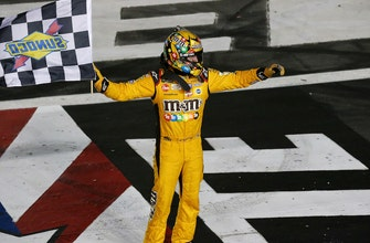 Ranking Kyle Busch's accomplishments among the all-time greats