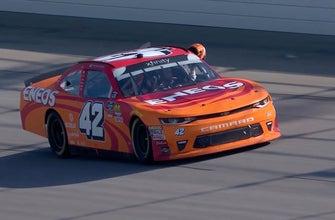 Kyle Larson dominates at Chicagoland | 2018 NASCAR XFINITY SERIES