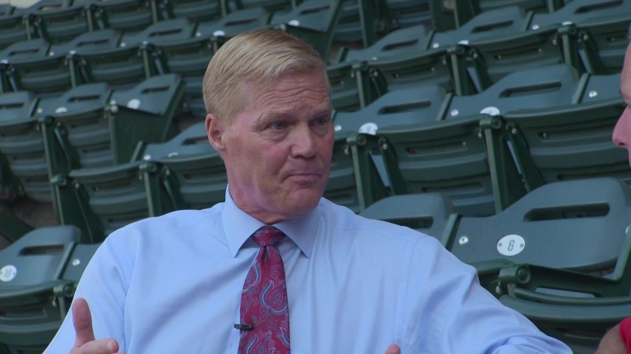 Longtime player turned analyst Pat Tabler give realistic take on the state  of baseball