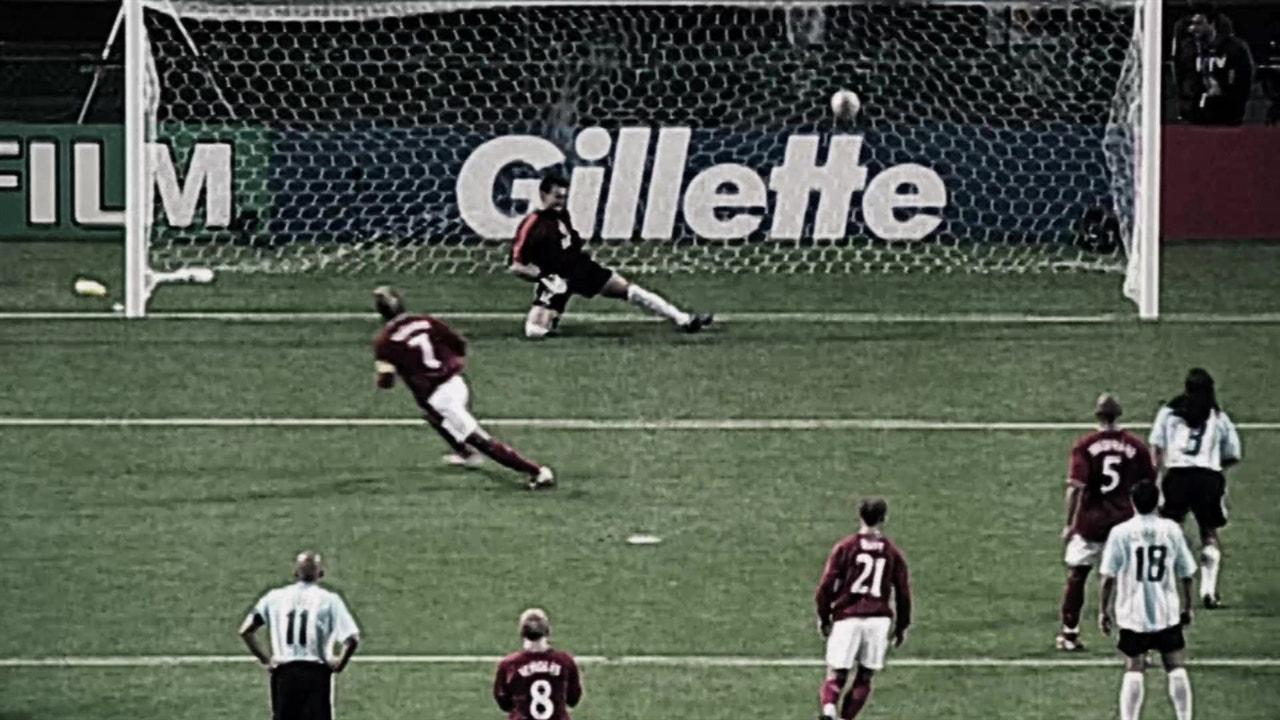 Most memorable FIFA World Cup™ penalty kicks