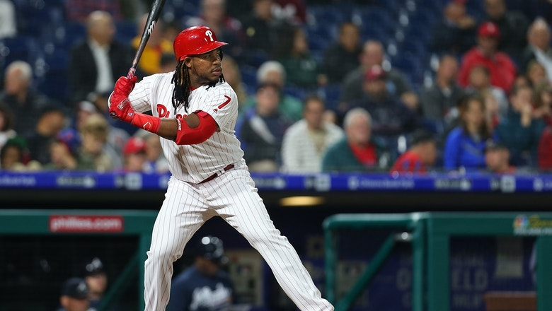 Full Count: Ken Rosenthal on the San Diego Padres interest in trading for Maikel Franco