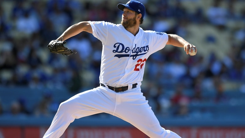 Full Count: Ken Rosenthal on what the Dodgers options are for the upcoming trade deadline