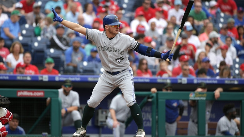 Ken Rosenthal: What will become of Josh Donaldson?