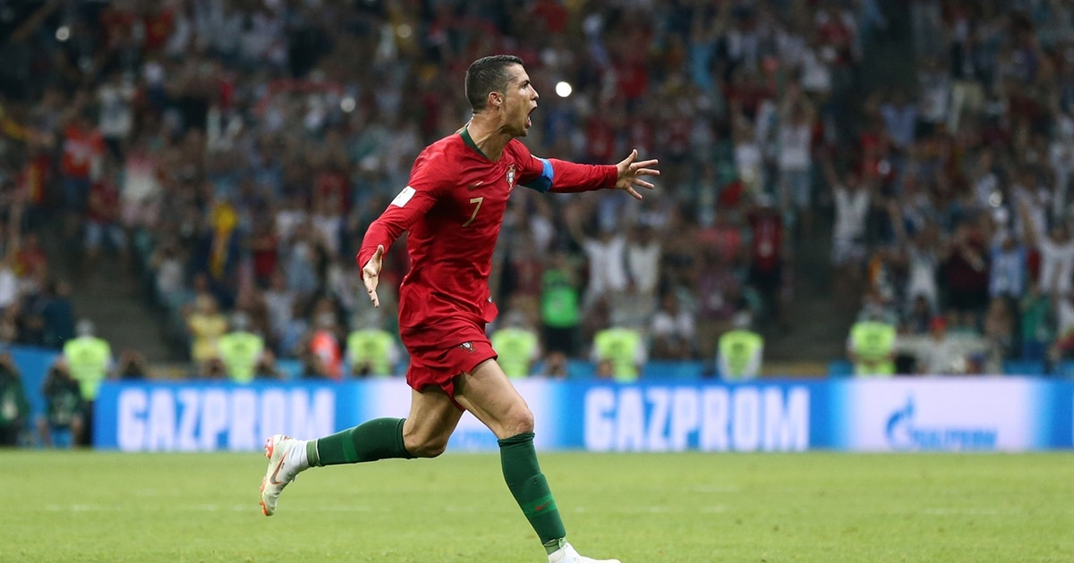10886a97bca 90′ in 90″ Portugal vs. Spain