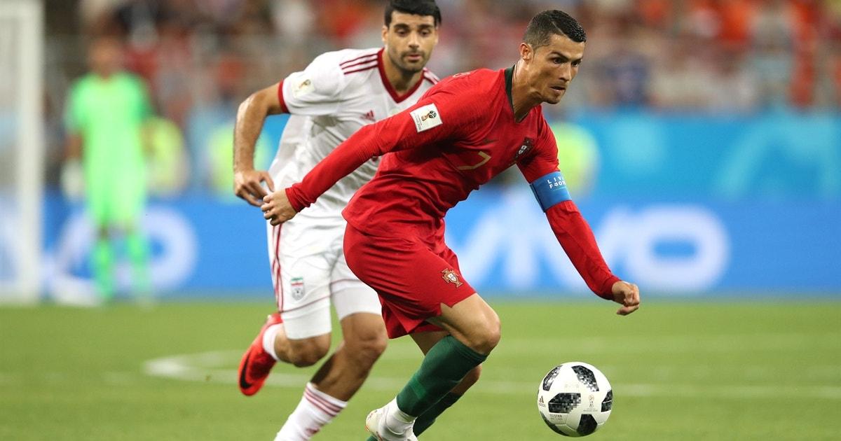 7ff0838d5 90 in 90  Iran vs. Portugal