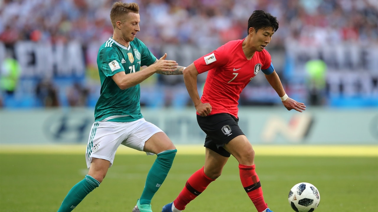 a2acefd7e 90 in 90  South Korea vs. Germany