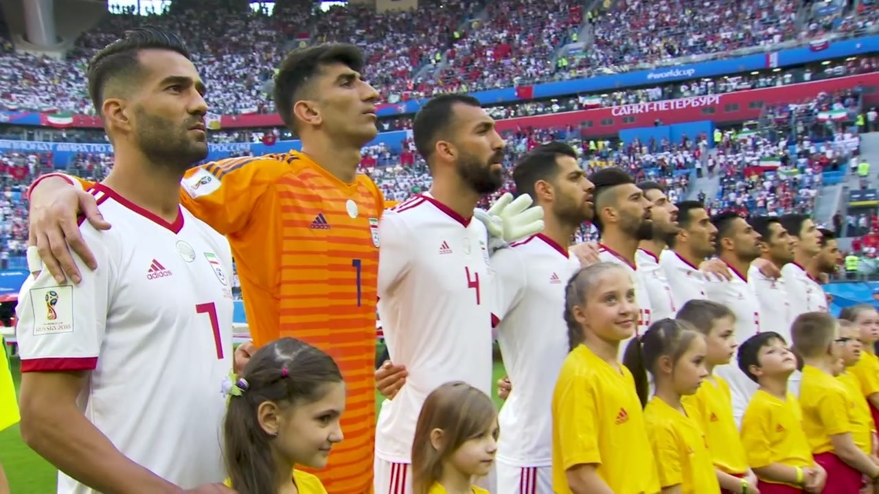 Iran looks to shock Portugal in their final Group B match | 2018 FIFA World  Cup™