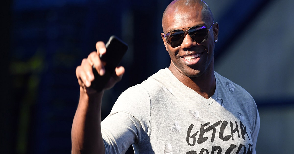 Was it a mistake to vote Terrell Owens into the NFL Hall of Fame?