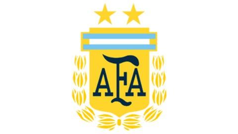 5. Argentina
