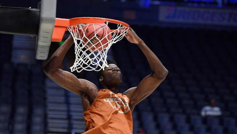 Prospect Mo Bamba on Hawks: 'I truly feel as if there's a fit here'