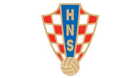 4. Croatia