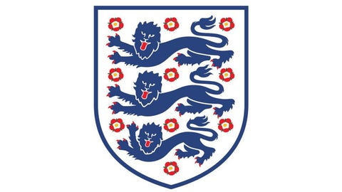 7. England