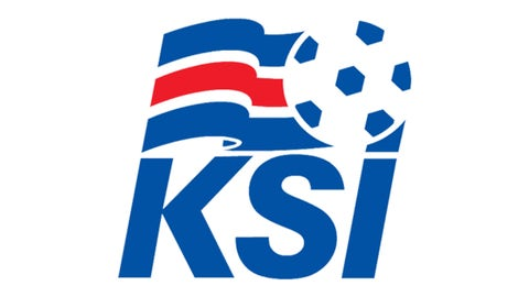 23. Iceland