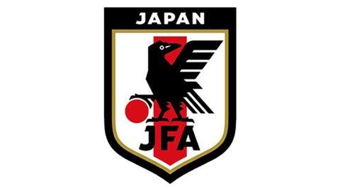 24. Japan