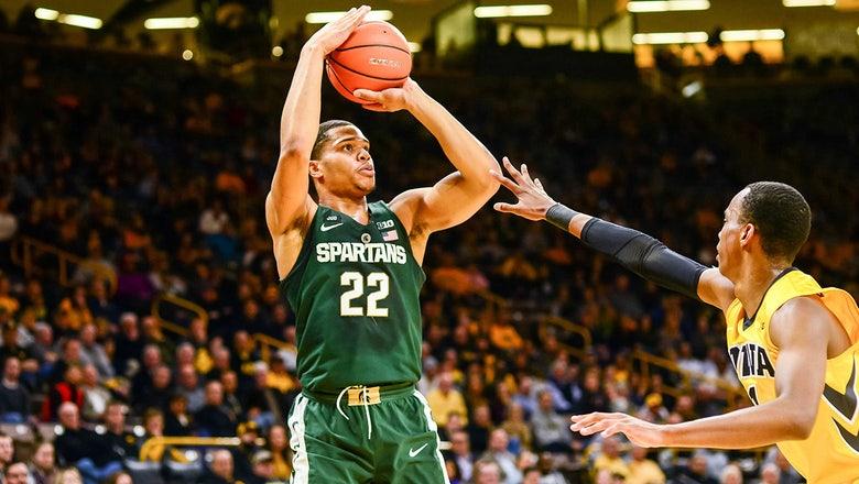 2018 NBA Draft: Hornets select Miles Bridges, Devonte' Graham