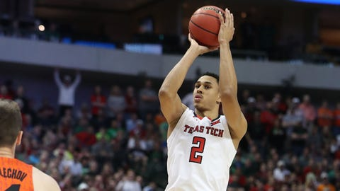 Zhaire Smith, SG, Texas Tech