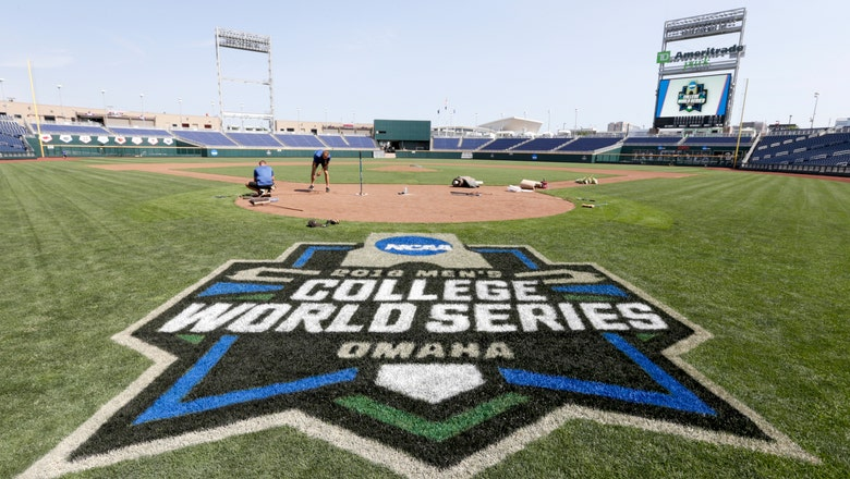 Royals to play Tigers in Omaha ahead of 2019 College World Series