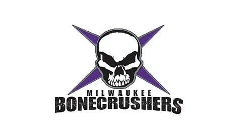 34. Milwaukee Bonecrushers (2008-09)