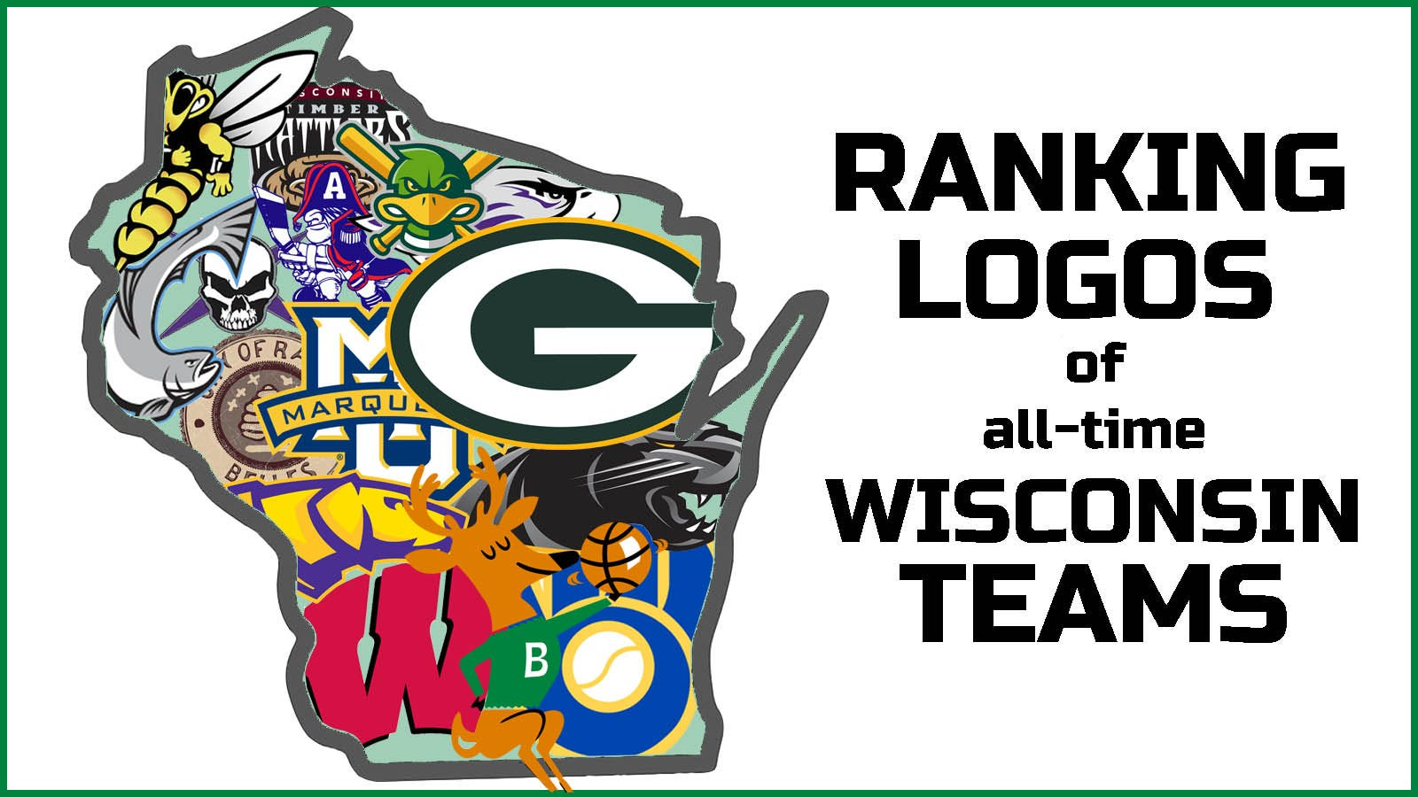Ranking Logos Of All Time Wisconsin Teams Fox Sports See more of miss dig on facebook. ranking logos of all time wisconsin