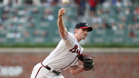 3. Braves likely to turn to strength to address bullpen depth problem