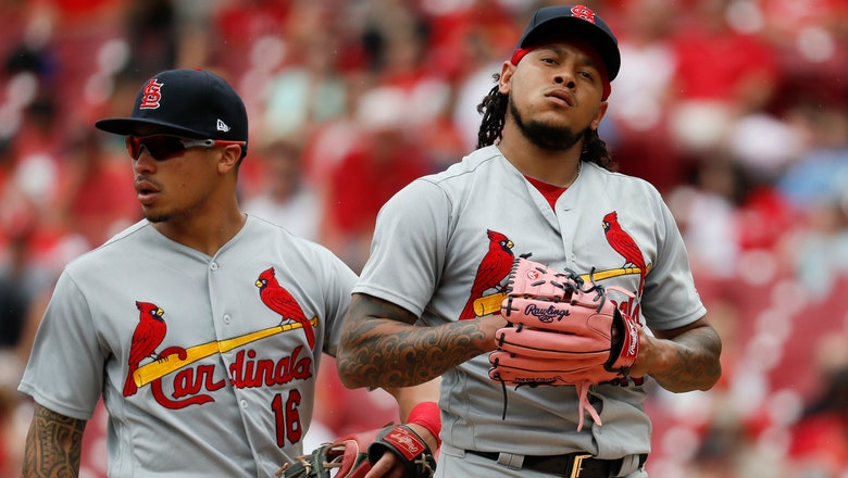Martínez searches for consistency as Cardinals need wins against Brewers