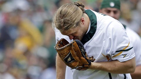 Clay Matthews, softball player (↓ DOWN)