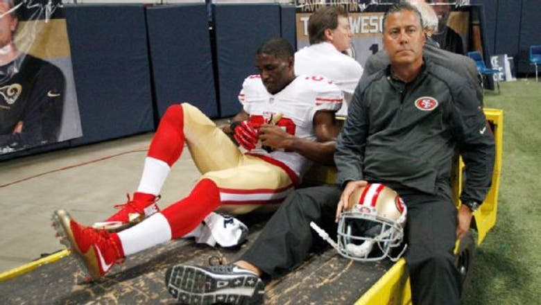 Los Angeles Rams ordered to pay Reggie Bush $12.5 million after being found liable for injury