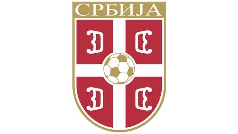21. Serbia