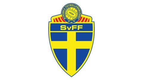 19. Sweden