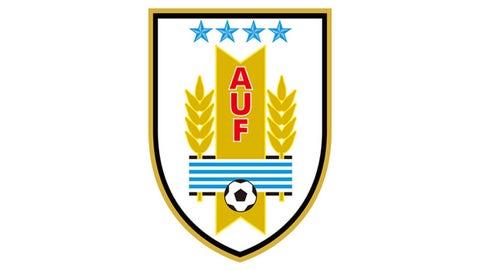9. Uruguay