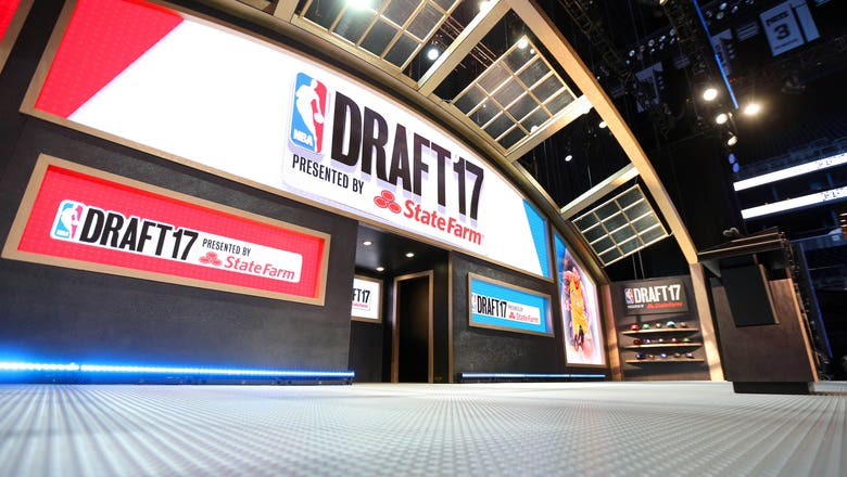 The all-time NBA draft -- the best pick from every slot