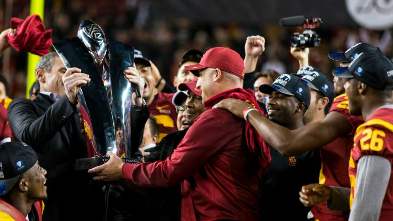 Pac-12 passes rule requiring 6 wins for bowl eligibility