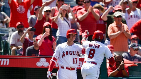 Angels vs. Royals: The 411