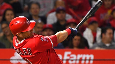 Angels vs. Blue Jays: The Schedule