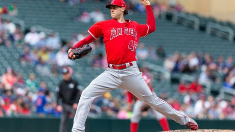 Angels vs. Athletics: The One to Watch