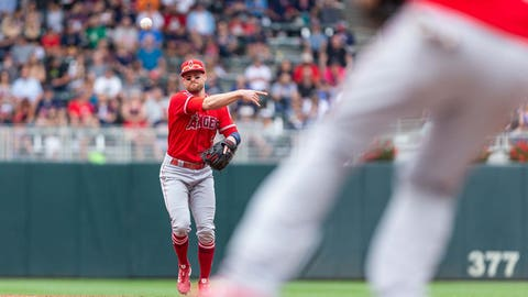 Angels vs. Mariners: The 411