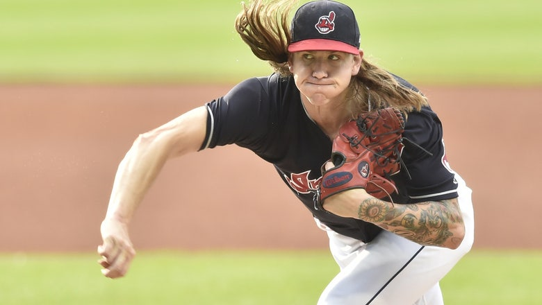 Clevinger shines in Indians' 6-3 win over White Sox