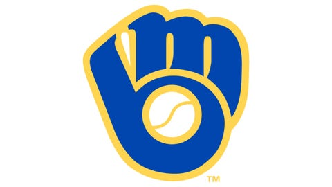 2. Milwaukee Brewers (1978-1993)